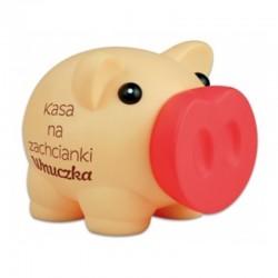 """Skarbonka Piggy """"Zachcianki Wnuczka"""""""