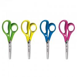 Milan nożyczki szkolne 14 cm
