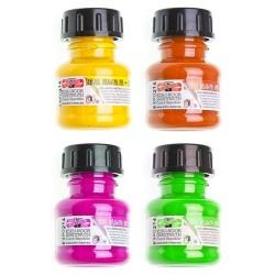 Koh-I-Noor tusz kreślarski fluorescencyjny 20g