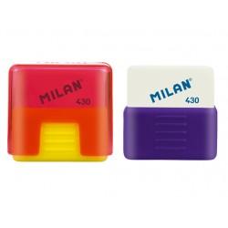 "Milan gumka ""School 430"" w plastikowym etui"