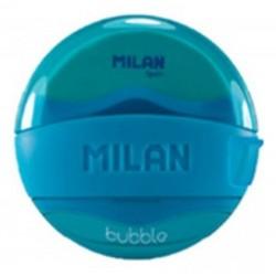 "Milan ""Bubble"" gumko-temperówka"