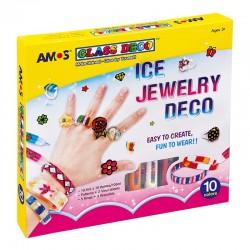 """Farby witrażowe """"Biżuteria"""" Amos"""