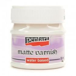 Lakier matowy Pentart 50 ml