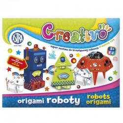 "Origami ""Roboty"" Astra"