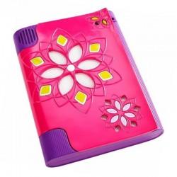 Elektroniczny pamiętnik na hasło głosowe Mattel