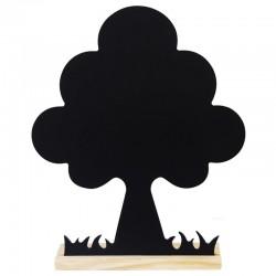 "Tablica kredowa ""Drzewo"" GP-255001"
