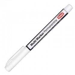Marker permanentny biały Toma TO-333