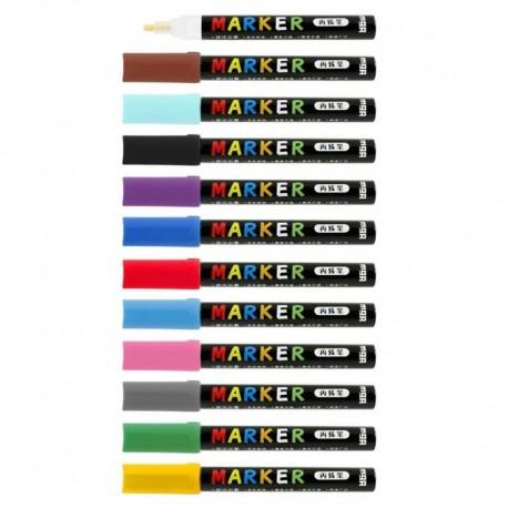 Marker akrylowy M&G