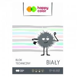 Blok techniczny A-3/10 Happy Color