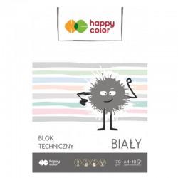 Blok techniczny A-4/10 Happy Color