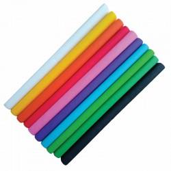 """Bibuła marszczona """"Mini"""" mix 10 kolorów"""