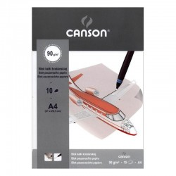 Kalka kreślarska A-4/10k Canson