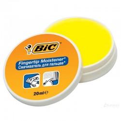Zwilżacz do palców glicerynowy Bic