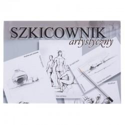 Kreska szkicownik artystyczny