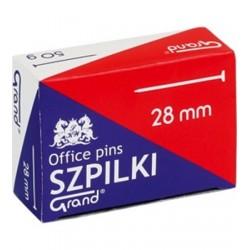 Szpilki 28 mm