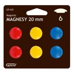Grand GR-620 magnesy 6x20 mm