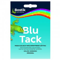 "Masa mocująca ""Blu-Tack"""
