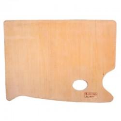 Paleta malarska drewniana Maries G-83314