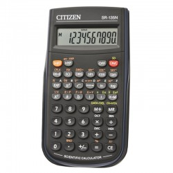 Kalkulator naukowy Citizen SR-135N