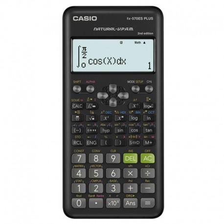 "Kalkulator naukowy Casio ""FX-570 ES Plus"""