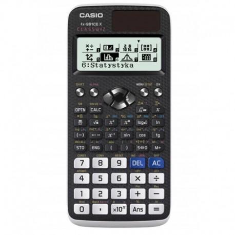 """Kalkulator naukowy Casio """"FX-911 CE X"""""""