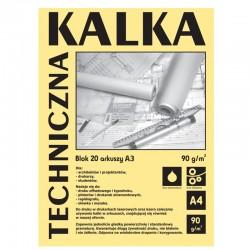Kalka techniczna A-3/20k Koh-I-Noor