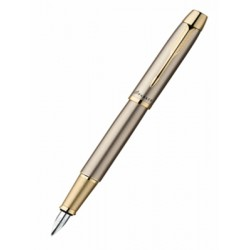 Parker IM pióro Brushed Metal GT