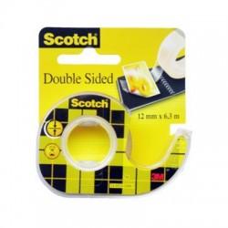 Scotch taśma dwustronna z uchwytem 12 mm