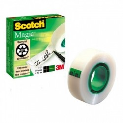 """Scotch taśma samoprzylepna """"Magic"""" 19 mm"""