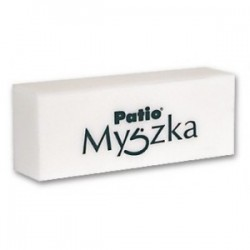 "Patio gumka ""Myszka"""
