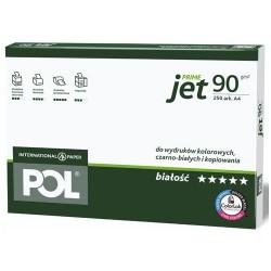 "Papier  ksero ""Pol-Jet"" A-4/250 90g"