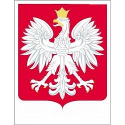"""Warta """"Godło Państwowe"""""""
