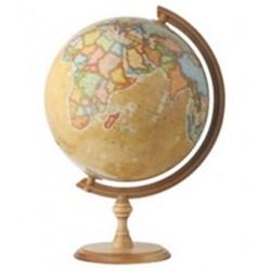 Globus retro 160