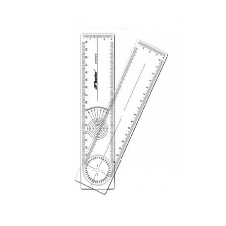 "Leniar ""Goniometr"" 20 cm"