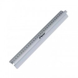 Leniar linijka aluminiowa z uchwytem