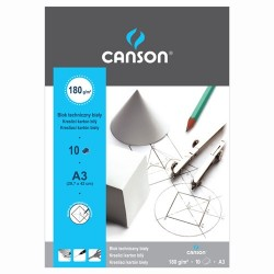 Canson blok techniczny A-3