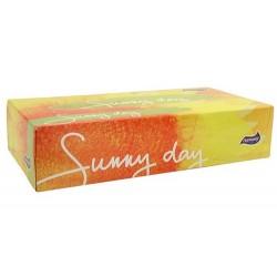 """Harmony """"Sunny Day"""" chusteczki higieniczne 100"""