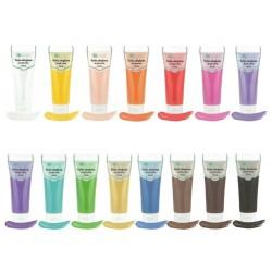 DP Craft farby akrylowe w tubkach 120 ml