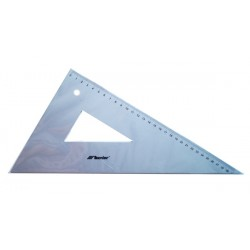 Leniar ekierka aluminiowa 30 cm