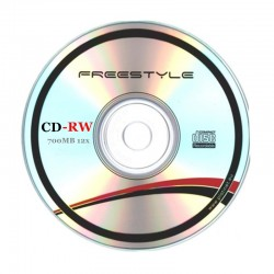 Freestyle płyta CD-RW 700 MB