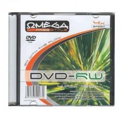 Omega płyta DVD-RW 4,7 GB